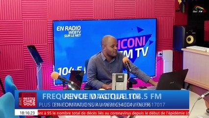 CHICONI FM TV - Avec la revue d'actualité de ce lundi 22 février 2021.