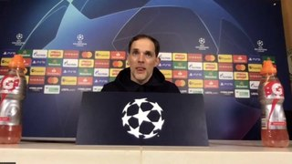 Tuchel on Chelsea's trip to Atletico Madrid
