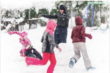Idées d'activités hivernales sans risques pendant une pandémie pour les enfants