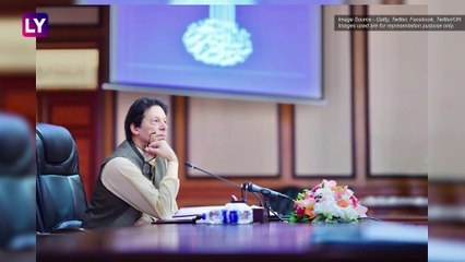 Pak PM On Kashmir Issue: कश्मीर मुद्दे को यूएन में उठाएंगे पाक पीएम, भारत को न्यूक्लियर हमले की धमकी