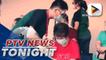 Spirit of volunteerism alive among Filipinos