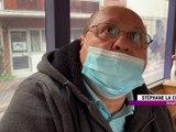 Les premiers tests salivaires de France expérimentés à Saint-Etienne - Reportage TL7 - TL7, Télévision loire 7