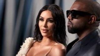 Kim Kardashian solicita el divorcio de Kanye West