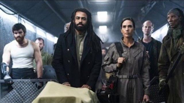 Snowpiercer   Season 2 Episode 5 'Full Episodes' - Keep Hope Alive