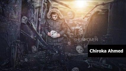 Sherif Omeri Chiroka Ahmed