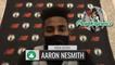 Aaron Nesmith Practice Interview 2/22