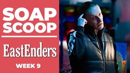 EastEnders Soap Scoop! Ben and Kheerat's plan goes wrong