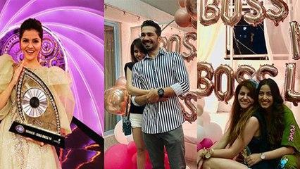 Bigg Boss 14: Rubina Dilaik का घर में Husband ने किया जबरदस्त Welcome; VIRAL VIDEO | Boldsky