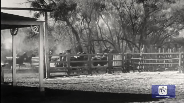 Stories of the Century - Season 1 - Episode 10 - Doc Holliday   Jim Davis, Mary Castle