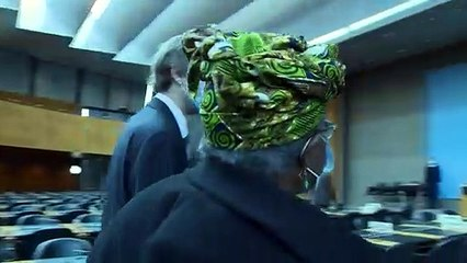 Nigeriana Ngozi Okonjo-Iweala inicia mandato histórico en la OMC