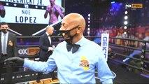 Vito Mielnicki Jr. vs Noe Alejandro Lopez (27-02-2021) Full Fight