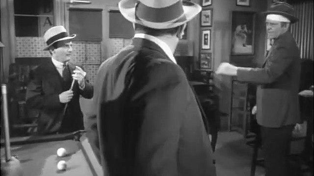 The Lawless Years | Season 2 | Episode 1 | Al Brown Story (1959)