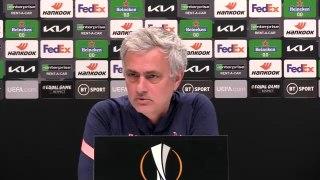 Jose Mourinho pre Europa