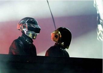 Daft Punk annonce une séparation après 28 ans