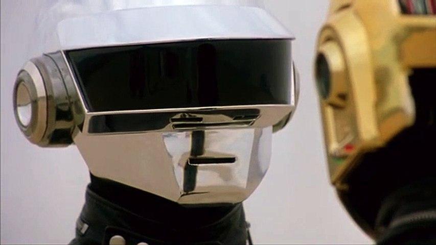 Daft Punk - Epilogue - La vidéo qui annonce la fin du duo légendaire de la French Touch