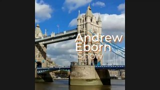 The Andrew Eborn Show - The Truth About - GEOFF DOWNES - BUGGLES, YES, ASIA, DBA
