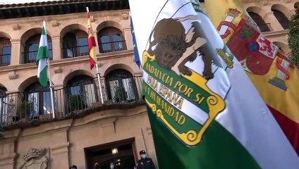 Consejo de Gobierno aprueba distinciones del 28F en una reunión especial en Ronda