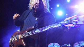 The Andrew Eborn Show The Truth About Billy Sherwood - YES, ASIA, Motorhead, Pink Floyd, William Shatner, Arc of Life