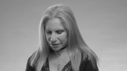 Barbra Streisand's Biggest Crush of All Time Was on Marlon Brando