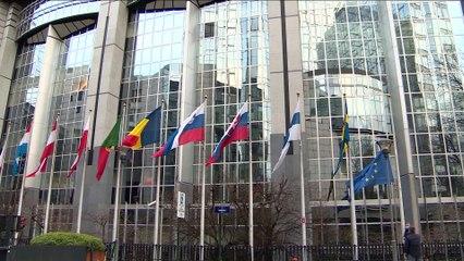 La Eurocámara da el primer paso para levantar la inmunidad de Puigdemont