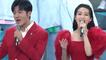 金晨 杨幂 李沁等合唱《燃烧的雪花》 一同期待2022年北京冬奥会!