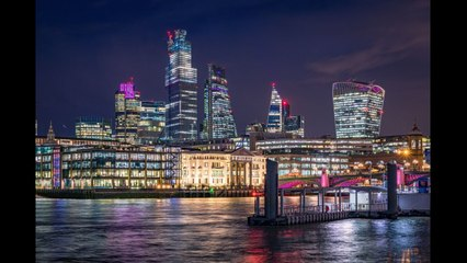 UK urged to put financial services 'at the heart' of economic recovery