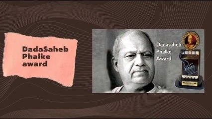 DadaSaheb Phalke award 2021   DadaSaheb Phalke puraskar 2021 winners list   DadaSaheb Phalke award   Sushant Singh Rajput deepika padukone Akshay Kumar nora Fatehi