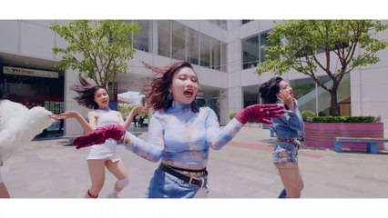 [KPOP IN PUBLIC CHALLENGE] WANNABE - ITZY Dance Cover  The A-code from Vietnam_
