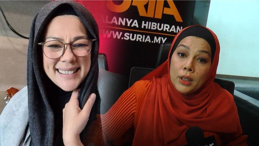 Teknik nyanyian Sharifah Shahirah memang win! Famili Duo buat pecah perut -