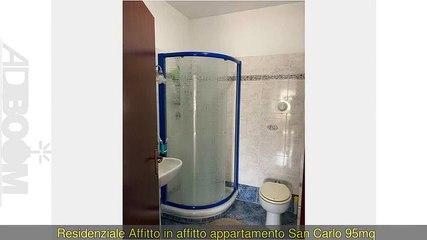 In affitto appartamento San Carlo