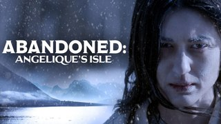 Abandoned: Angelique's Isle Trailer #1 (2021) Julia Jones, Charlie Carrick Thriller Movie HD