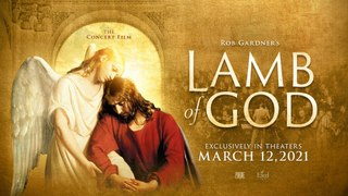 Lamb Of God: The Concert Film Trailer #1 (2021) Casey Elliot, Katherine Thomas Movie HD