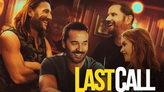 Last Call Trailer #1 (2021) Jeremy Piven, Bruce Dern Comedy Movie HD