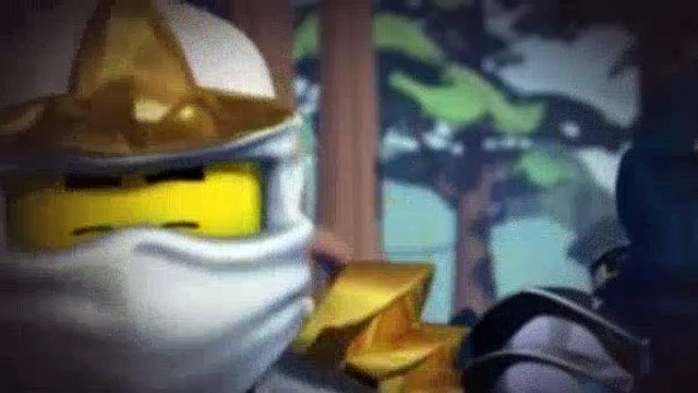 LEGO NinjaGo Masters Of Spinjitzu Season 2 Episode 10 Island Of Darkness