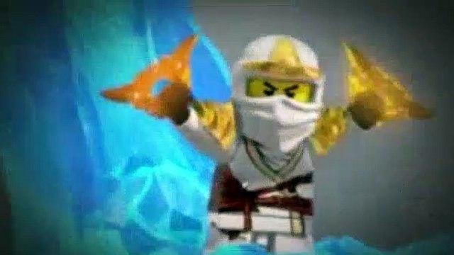 LEGO NinjaGo Masters Of Spinjitzu Season 2 Episode 11 The Last Hope