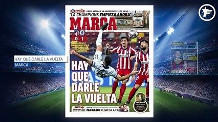Revista de prensa 24-02-2021