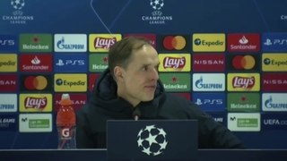 Tuchel delighted with 1-0 Athletico win