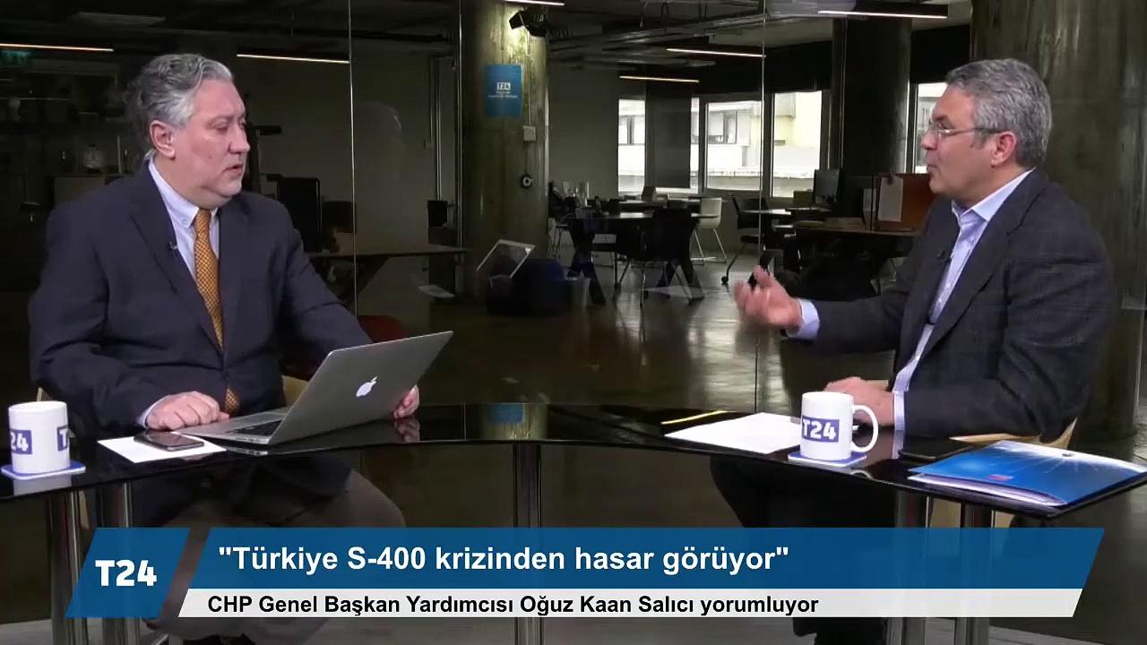 CHP'li Salıcı: Bu ülkede çok Süleyman Soylu var ama Üstün Ergüder, Ayşe Buğra az; HDP'li seçmen Mansur Yavaş'a oy verdiği için pişman değil