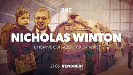 Bande-Annonce NICHOLAS WINTON