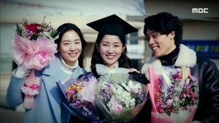 [HOT] Kang Da-hyun's college graduation ceremony, 밥이 되어라 20210224