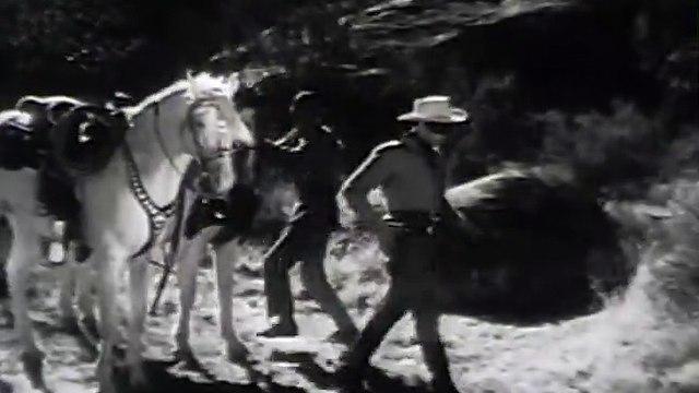 Enter the Lone Ranger | Season 1 | Episode 17 | The Man Who Came Back