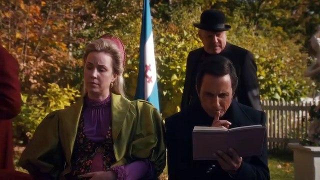 Murdoch Mysteries S14E08 The Dominion of New South Mimico