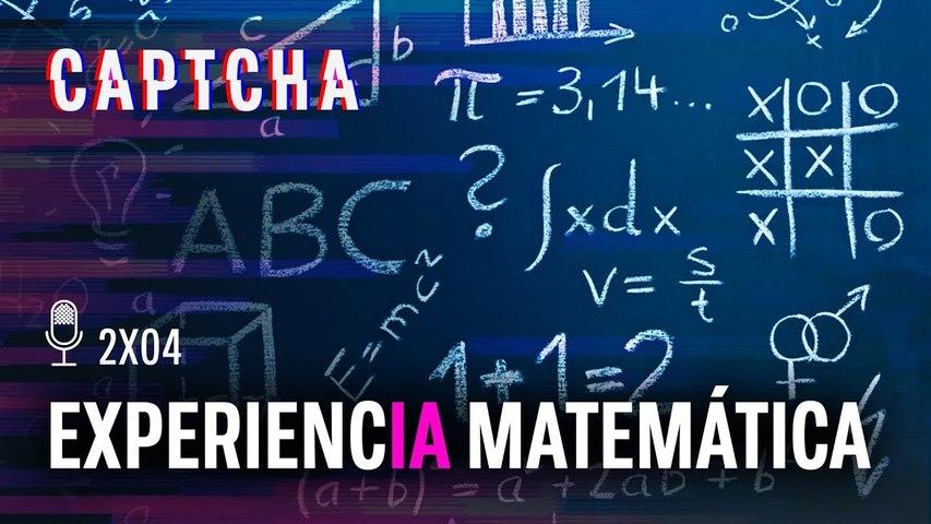 Las matemáticas no se me dan mal, quiero aprender a programar   CAPTCHA 2x04