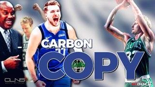 Luka Doncic Game Winner vs Celtics: Flashback to Larry Bird