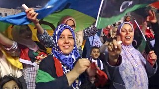 Untold Chaos: living through Libya's wars