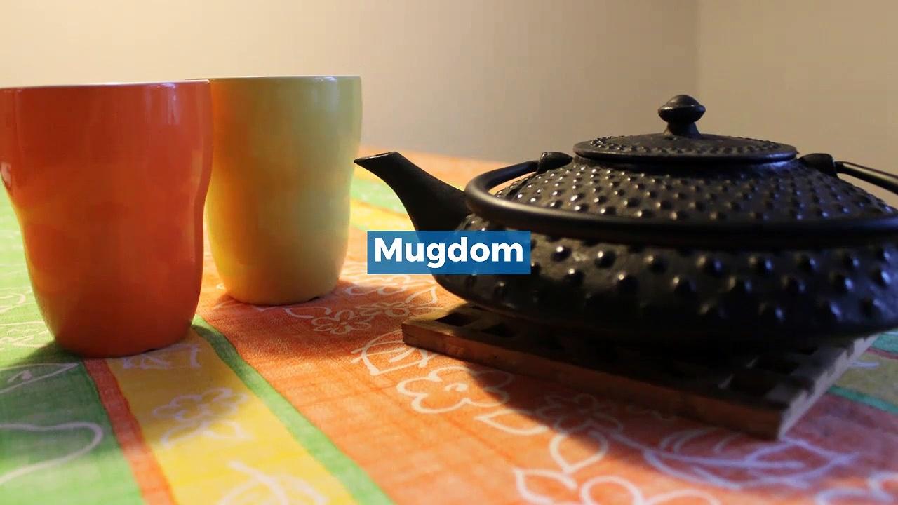 Travel Coffee Mugs – Mugdom