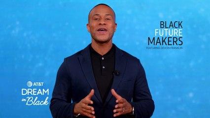 Episode 3: Gillissha Cox | AT&T Black Future Makers