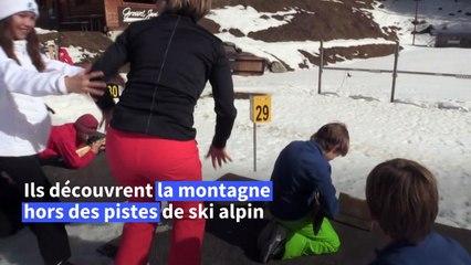 Haute-Savoie: malgré la crise sanitaire, les stations limitent la casse