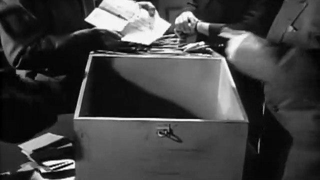 The Lawless Years | Season 2 | Episode 3 | Art Harris Story (1959)