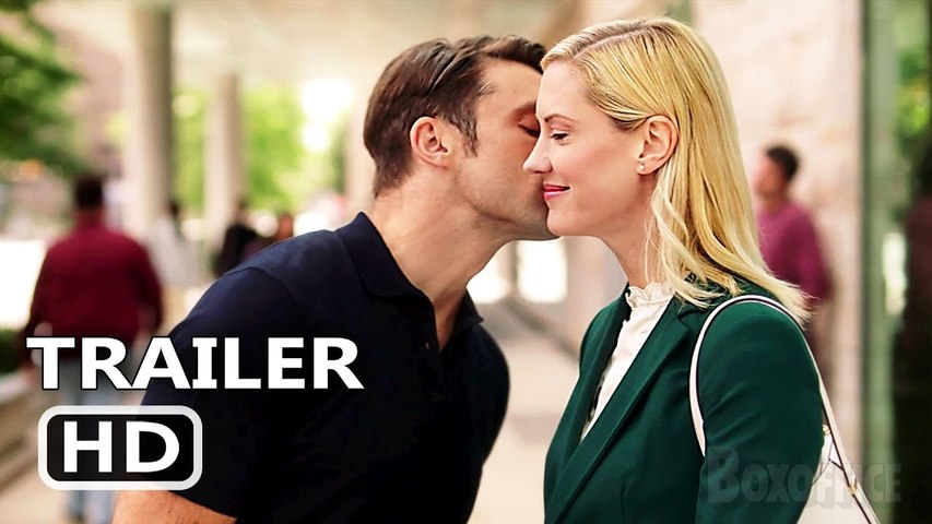 A WEDDING RING Trailer (2021) Lauren Lee Smith Romance Movie